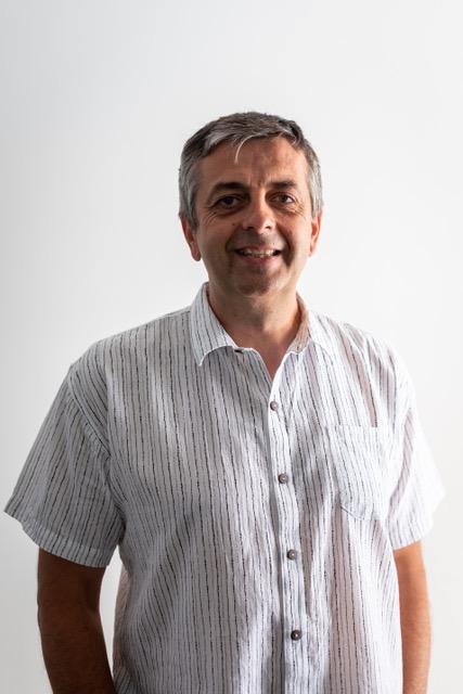 Jean-Paul MAHISTRE