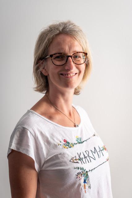 Docteur Julie GINESTIE FOUCAULT