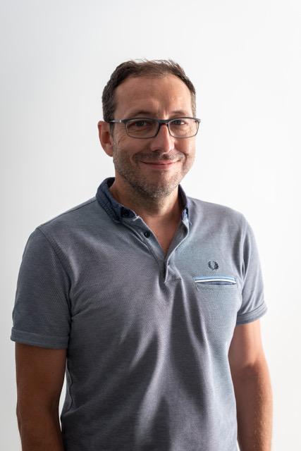 Sylvain ARNAUD