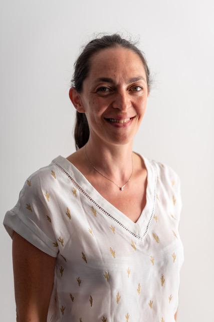 Valérie RAYMONDO-CONNES